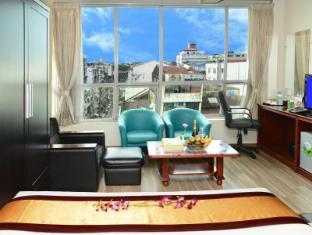 Hotel Grand United Chinatown Yangon - Deluxe Double