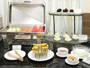 Hotel Grand United Chinatown Yangon - International Buffet (Healthy Choices & Sweets)