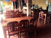 Khamvandy Guesthouse: restaurant