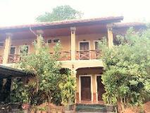 Khamvandy Guesthouse: