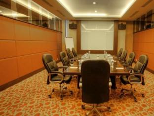 Grand Central Hotel Pekanbaru Pekanbaru - Meeting Room