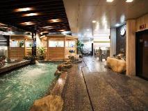 Hotel Aropa: spa