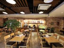 Hotel Aropa: food and beverages