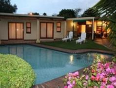 Somona Guest House | South Africa Budget Hotels