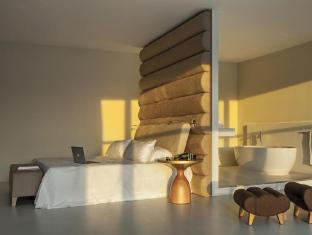 Room Mate Aitana Hotel Amsterdam - Guest Room