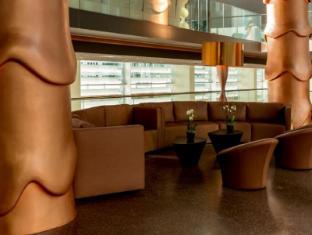 Room Mate Aitana Hotel Amsterdam - Interior