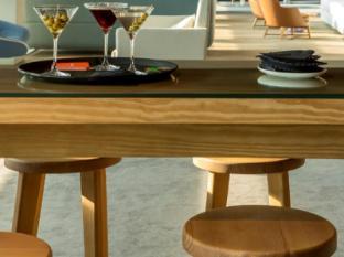 Room Mate Aitana Hotel Amsterdam - Food and Beverages