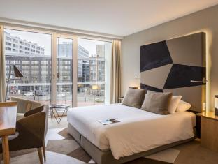 Room Mate Aitana Hotel Amsterdam - Standard Queen or 2 double beds