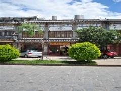 Dali Camel Inn   Hotel in Dali