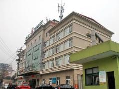 JinJiang Inn Cixi Youth Palace | Hotel in Ningbo