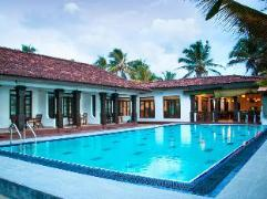 Cinnamon Gardens   Sri Lanka Budget Hotels