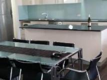 Sea Foam Villas: kitchen