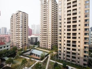 Yopark Serviced Apartment - Xuhui Yadu International Mingyuan
