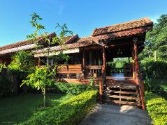 Huen Esan Place | Thailand Cheap Hotels