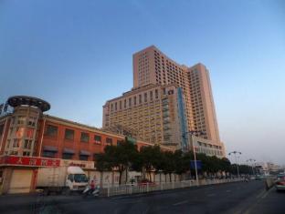 Xiaoshan Railway South Station
