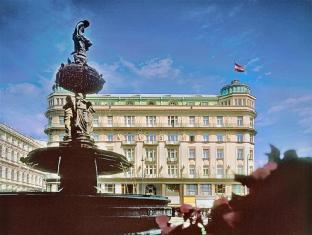 Hotel Bristol a Luxury Collection Hotel Vienna