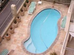Westridge 404-Mouille Point Apartment   South Africa Budget Hotels