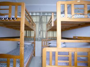 H.K Commercial Inn Hong Kong - Family Room5 Adults