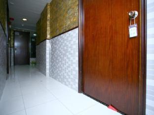 H.K Commercial Inn Hong Kong - Passage