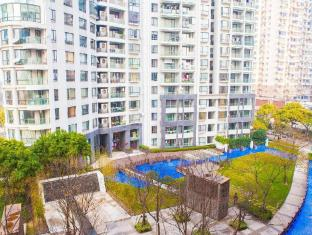 Shanghai Yopark 5-Star Apartment - City Condo
