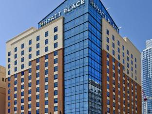 Hyatt Place Austin Downtown Hotel