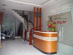 Xala Night Guest House | Hanoi Budget Hotels