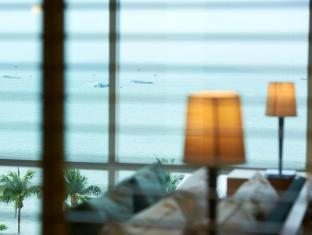 Pattaya Sea View Hotel Pattaya - View