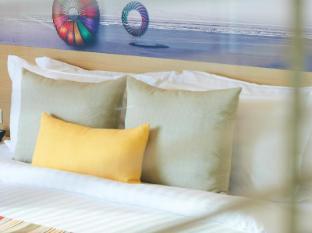 Pattaya Sea View Hotel Pattaya - Superior Ocean View