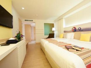 Pattaya Sea View Hotel Pattaya - Superior City View