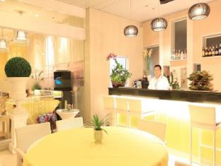 Pattaya Sea View Hotel Pattaya - Restaurant