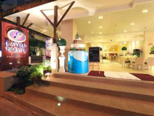 Pattaya Sea View Hotel Pattaya - Interior
