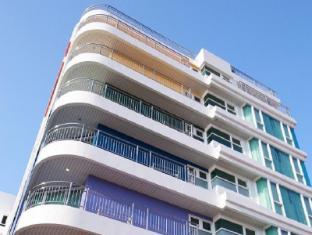 Pattaya Sea View Hotel Pattaya - Exterior