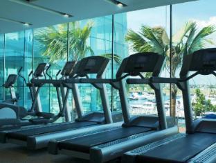ONE15 Marina Club Singapore - Fitness Centre