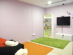 ONE15 Marina Club Singapore - Youth Room