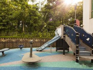 ONE15 Marina Club Singapore - Children's Playground