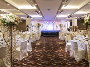 ONE15 Marina Club Singapore - Constellation Ballroom