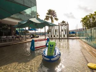 ONE15 Marina Club Singapore - Children's Pool