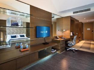 ONE15 Marina Club Singapore - Hill View Room