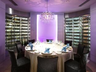 ONE15 Marina Club Singapore - Latitude Bistro - Private Dining Room