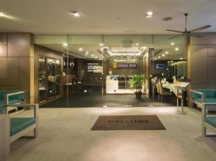 ONE15 Marina Club Singapore - Crystal Jade Premium
