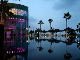 ONE15 Marina Club Singapore - Exterior