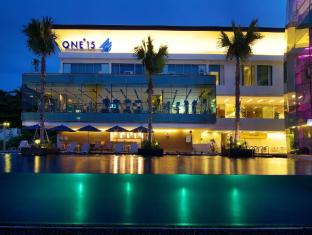 ONE15 Marina Club Singapore - Swimming Pool