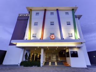 巴拿阿玛丽丝酒店 巴厘岛