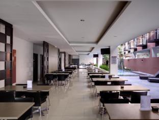 巴拿阿玛丽丝酒店 巴厘岛 - 餐厅