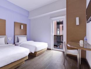 巴拿阿玛丽丝酒店 巴厘岛 - 客房