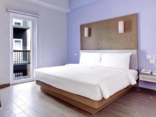 Amaris Hotel Pratama Nusa Dua - Bali Bali - Double Bed