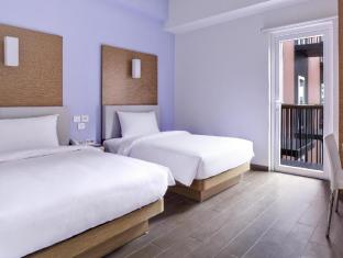 Amaris Hotel Pratama Nusa Dua - Bali بالي - غرفة الضيوف