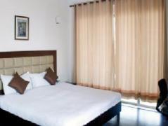 Hotel in India | Laurent & Benon Urban Courtyard Serviced Apartments