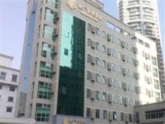 Jinguang Inn Zhuhai Gongbei   Hotel in Zhuhai