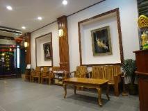 Chit Sayar Hotel & Restaurant Chinatown: lobby